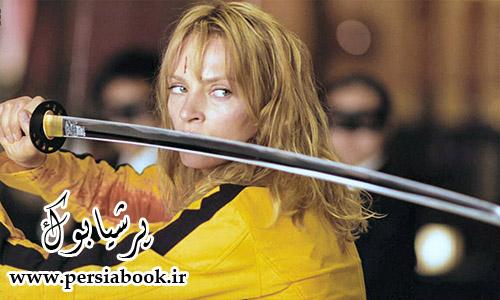 5 بازیگر زن مشهور سینمای اکشن