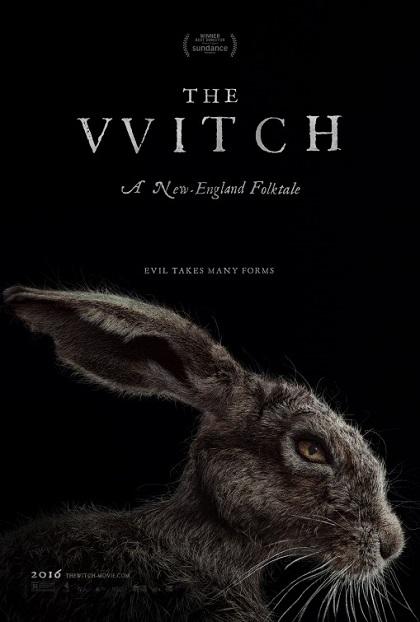 دانلود فیلم The Witch 2015