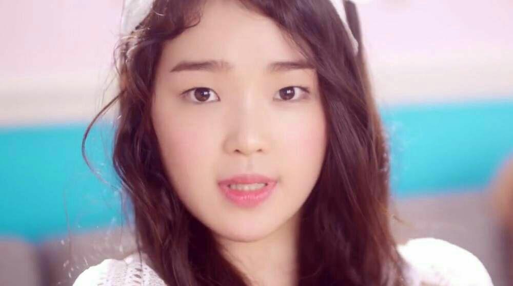 یک خبر بد 😣👆    کمپانی wm خبری از وضعیت سونگ هی عضو oh my girl داده