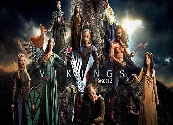 دانلود سریال وایگینگ ها Vikings