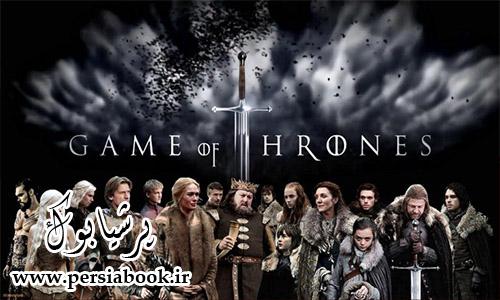 """دو فصل پایانی """"Game Of Thrones"""" کوتاه تر"""