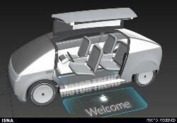 خودروی اپل همراه با تصاویر