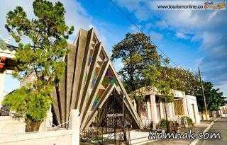 قبرستان مانیل مجهزترین قبرستان برای توریست ها! + تصاویر