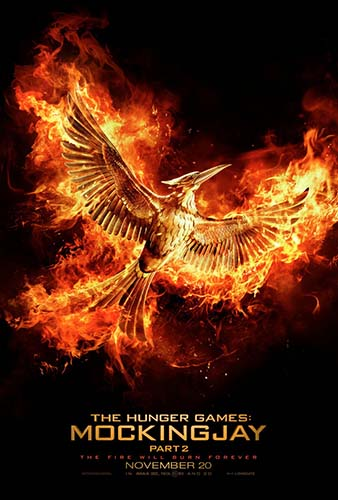 دانلود فیلم  the hunger games mockingjay 2015