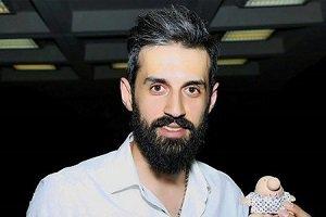 دوئل ریش سعید معروف و دوستش! + عکس