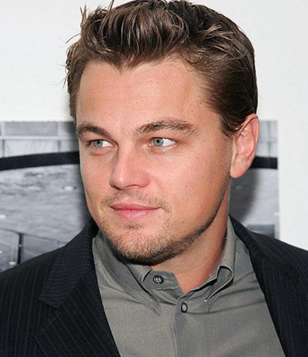بیوگرافی Leonardo DiCaprio