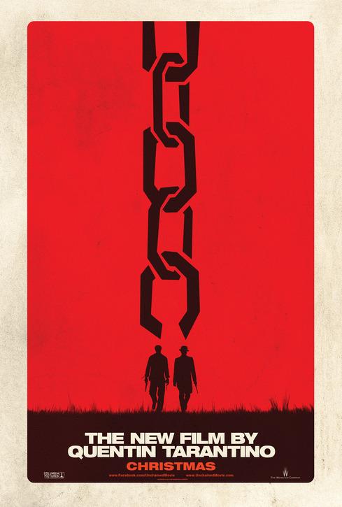 معرفی فیلم Django Unchained