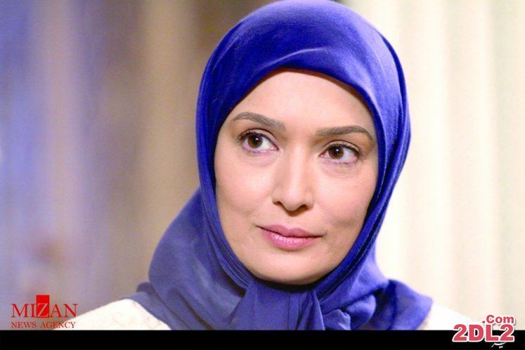 بازیگر زنی که به ام اس مبتلا شده است + عکس