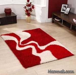 انتخاب فرش ، کدوم مدل بهتره؟