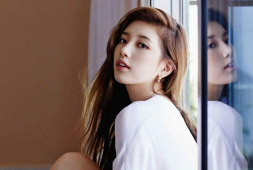 کمپانی JYP درباره آلبوم سولو Suzy صحبت کرد ...