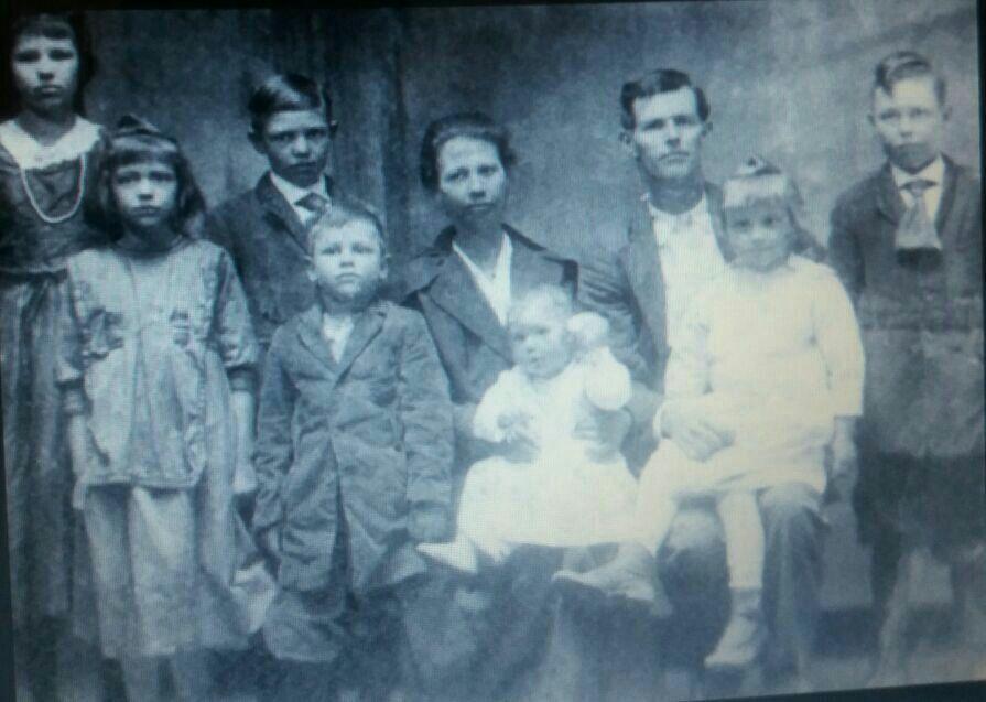 ماجرای عجیب خانواده دالتون