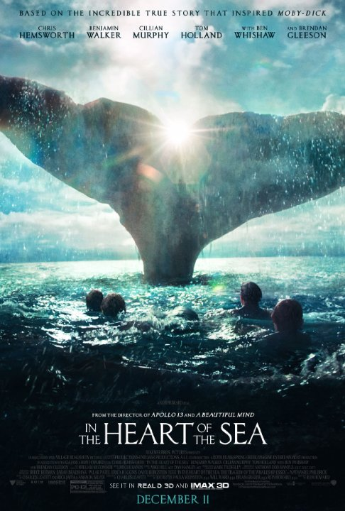دانلود فیلم In the Heart of the Sea  2015