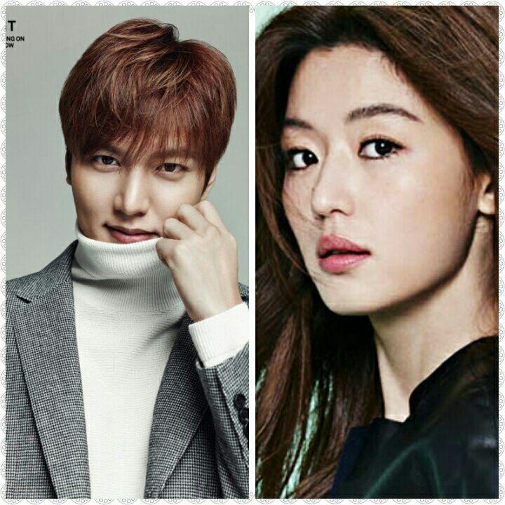 🔅بازیگر Jun Ji Yeon و لی مین هو قراره باهم همبازی شن!😱 نویسنده دراما،نویسنده درامای