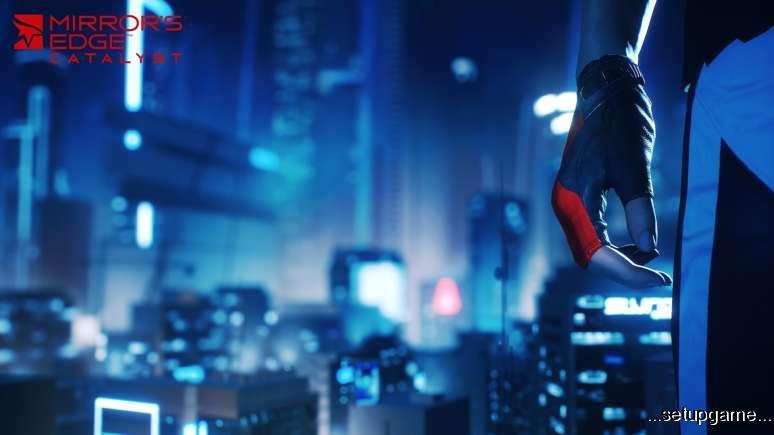 سیستم مورد نیاز برای اجرای بازی Mirror's Edge Catalyst اعلام شد