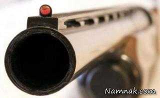 قتل پدر با شلیک گلوله در روز پدر
