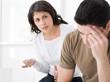 علل های کاهش میل جنسی همسرم چیست؟