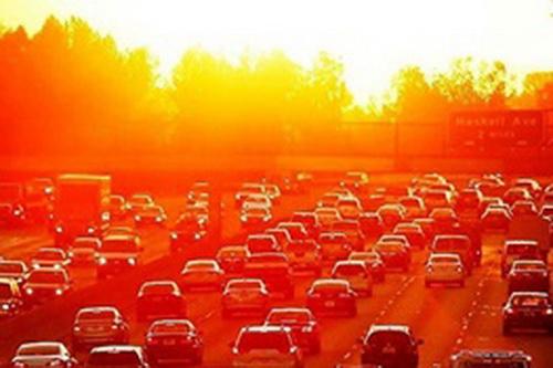 ۲۰۱۶ گرمترین سال جهان میشود/هشدار ناسا