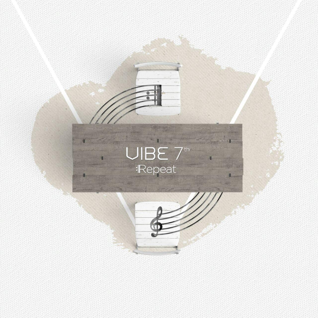 گروه کره ای Vibe به تازگی هفمین آلبومشون رو با 14 آهنگ منتشر کردن...