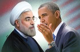 کاخ سفید: بعید است اوباما به ایران سفر کند