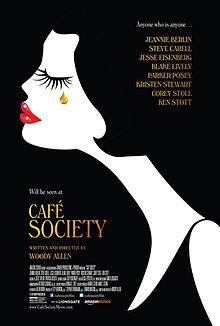 دانلود تریلر فیلم (Cafe Society (2016