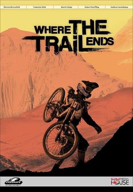 دانلود دوبله فارسی مستند Where the Trail Ends 2012