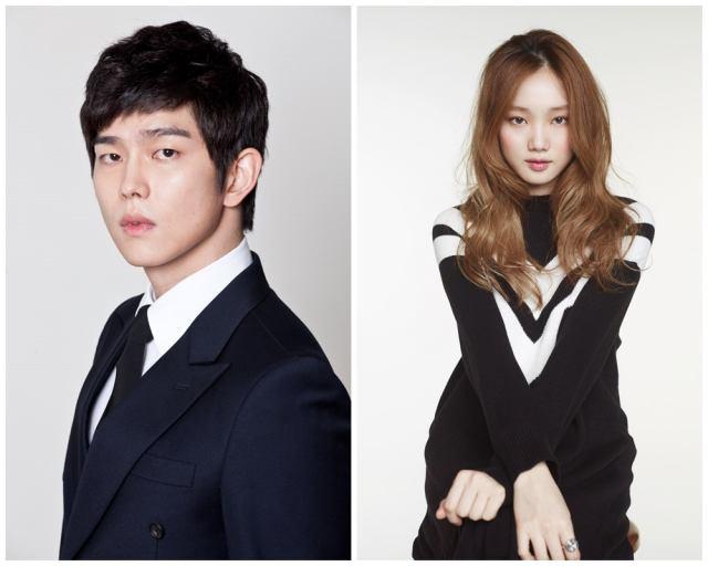 """خب Yoon Kyun Sang و Lee Sung Kyung هم به جمع سریال """"Doctors"""" پیوستن ."""