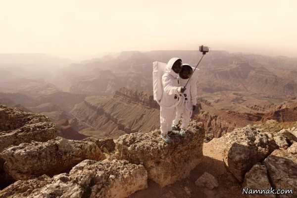 یک ایرانی برنده مسابقه عکاسی سونی 2016 شد + تصاویر منتخب