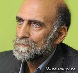 خاطرات کریم اکبری بازیگر نقش ابن ملجم مرادی در سریال امام علی
