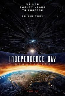 دانلود تریلر فیلم (Independence Day: Resurgence (2016