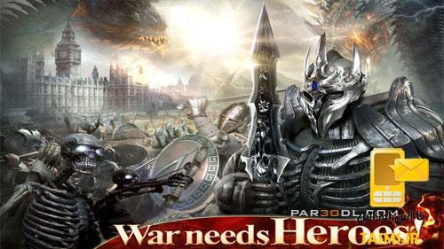 دانلود Age of Kings 1.23.3 بازی عصر پادشاهان اندروید