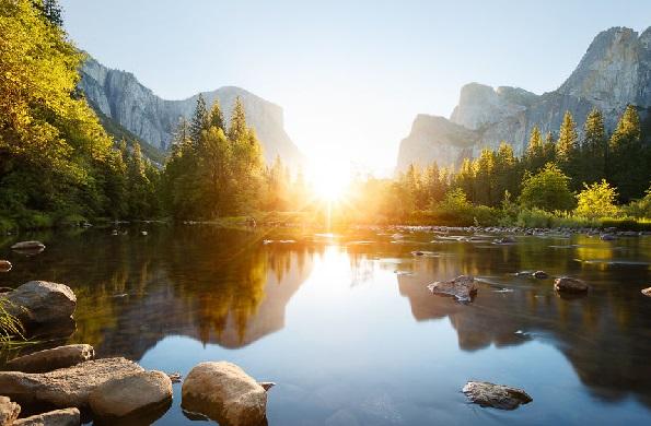 تصاویر مسحور کننده از طلوع آفتاب در اقصی نقاط جهان