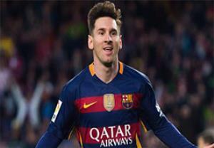 خلاصه بازی بارسلونا 6-0 خیخون (درخشش MSN)