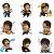 استیکر تلگرام بروسلی  |ویسگون