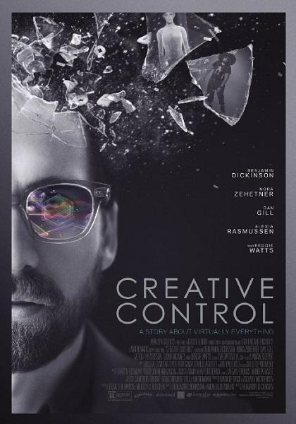 دانلود فیلم Creative Control 2015