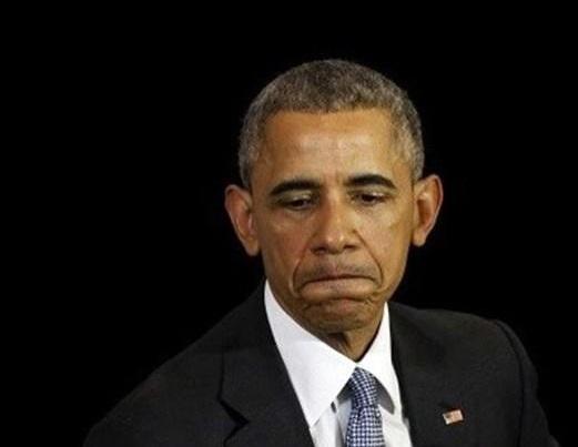 دفاع تمام قد اوباما از همجنس گرایی