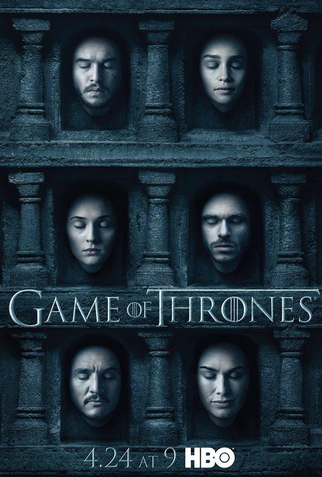 دانلود قسمت 01 فصل 06 سریال Game Of Thrones