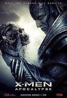دانلود تریلر فیلم (X-Men: Apocalypse (2016
