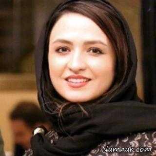 گلاره عباسی بازیگر نقش اول سریال سحرخیزان