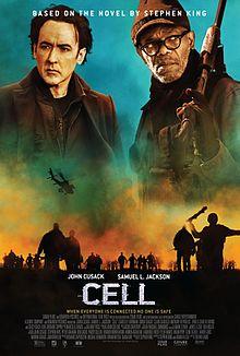 دانلود تریلر فیلم (Cell (2016