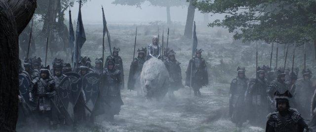 نقد و بررسی شکارچی : جنگ زمستان ( The Huntsman: Winter's War )