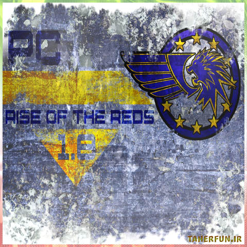 Rise of the Reds ECA Beta 1.8