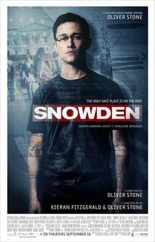 دانلود تریلر فیلم (Snowden (2016