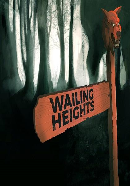 دانلود بازی Wailing Heights برای PC