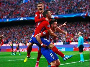 اتلتیکو 1-0 بایرن؛ برد دفاع با گل مارادونایی