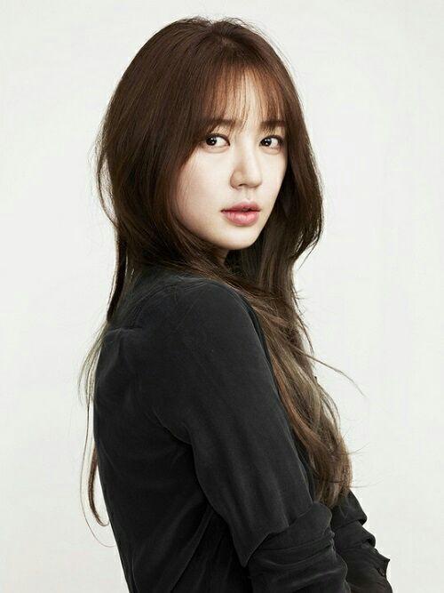 بیوگرافی بازیگر زن کره ای یون ایون هی Yoon Eun Hye ( 윤은혜 )🌺