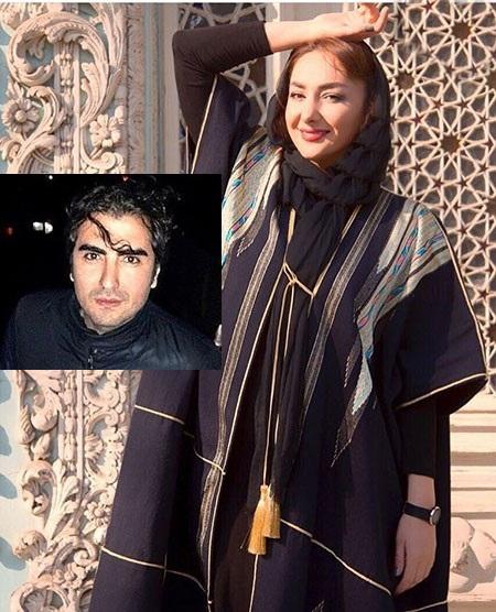 عکس های جدید منتشر شده از بازیگران و افراد مشهور ایرانی 9 اردیبهشت 95