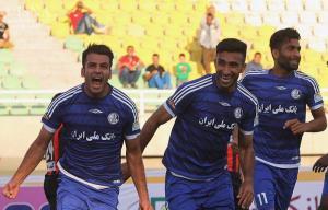 اس.خوزستان 3 - راه آهن 1