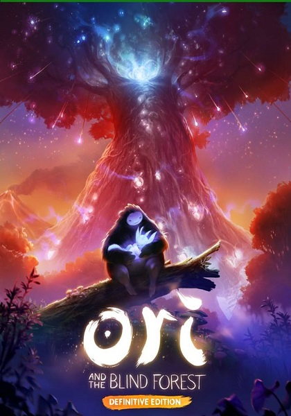 دانلود بازی Ori and the Blind Forest Definitive Edition برای PC