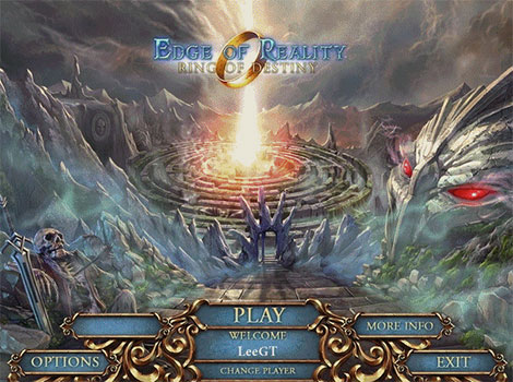 دانلود بازی Edge of Reality: Ring of Destiny CE Final