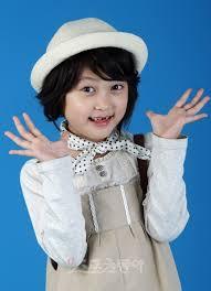 بیوگرافی بازیگر خردسال کره ای آن سىو هیون ahn seo hyun